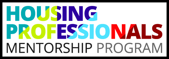 Housing Professionals Mentorship Program